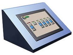 3000 Universal Touch Screen